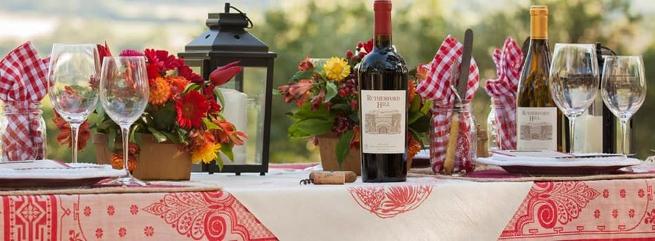 Purchase Tickets to The Maine Event - Lobster Feed at Rutherford Hill Winery on CellarPass
