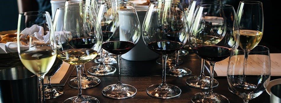 Winemaker Dinner featuring winemaker Brian Maloney &  David Ramey