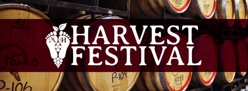 Purchase Tickets to Harvest Cellar Tour & Dinner at Messina Hof Estate Winery and Resort on CellarPass