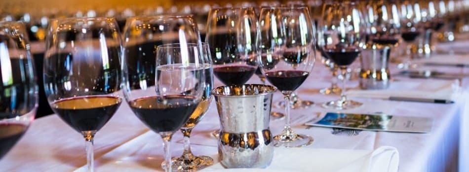 Single Vineyard Cabernet Seminar & Tasting with Mark Beringer