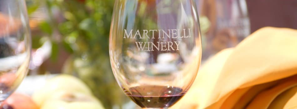 Purchase Tickets to 2017 Vintage Preview at Martinelli Winery on CellarPass