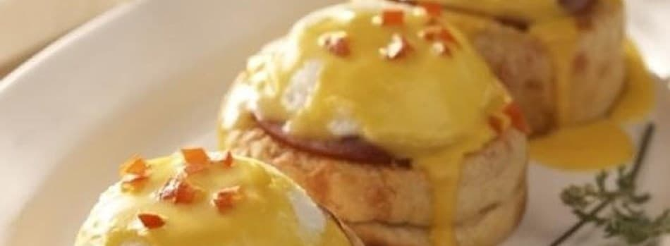 Purchase Tickets to 2018 Eggs & Benedict Summer Brunch at Sanford Winery on CellarPass