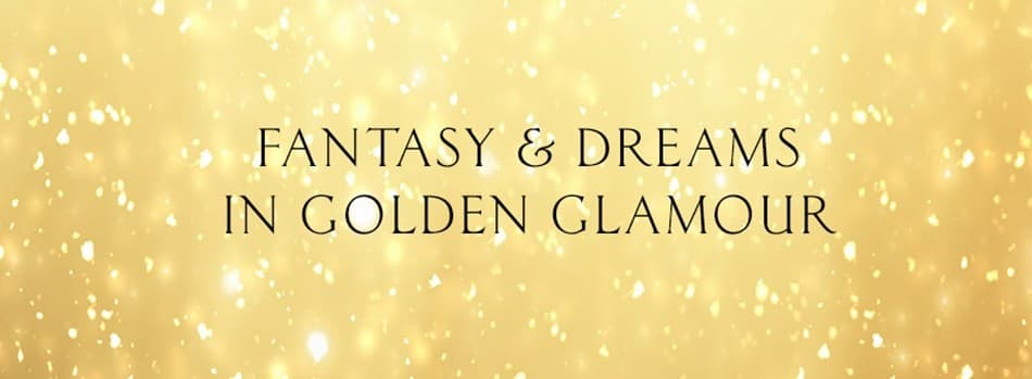 Fantasy and Dreams in Golden Glamour ... 160 years of Buena Vista!