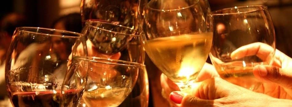 Wine Club Flight & Bites