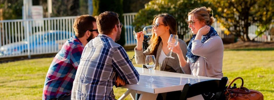 Purchase Tickets to Passport to Woodinville Wine Country 2018 at Woodinville Wine Country on CellarPass