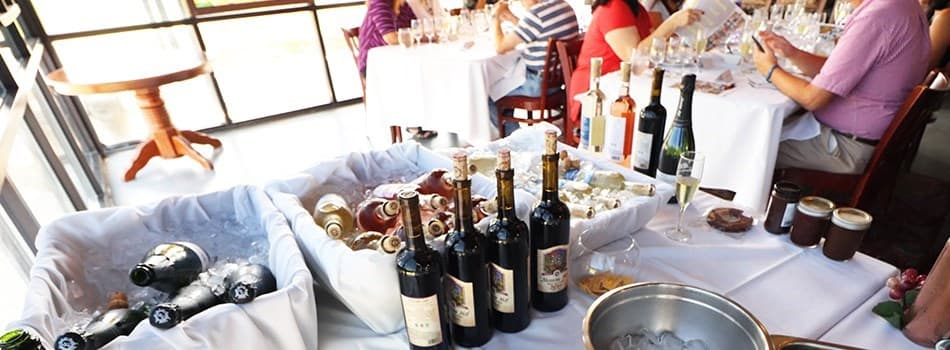 Purchase Tickets to Cooking Party with the Chef: Holiday Fare at Messina Hof Estate Winery and Resort on CellarPass