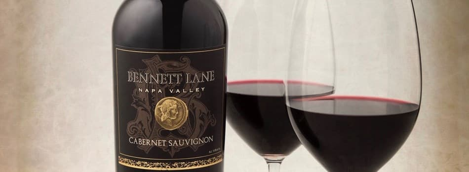 Purchase Tickets to Bennett Lane Cabernet Release Event at Bennett Lane Winery on CellarPass