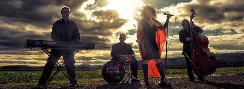 Purchase Tickets to VEZERSTOCK Wine & Live Music Series - Rhythm Method 4 Band at Vezer Family Vineyard on CellarPass