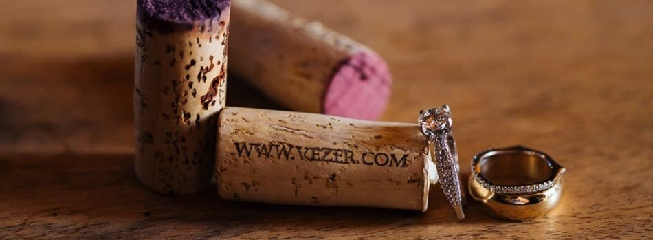 Purchase Tickets to VEZER Bridal Fair at Vezer Family Vineyard on CellarPass