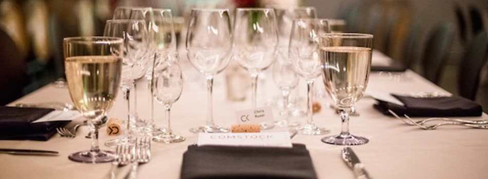 Purchase Tickets to 3rd Annual Winemaker Dinner at Comstock Wines on CellarPass