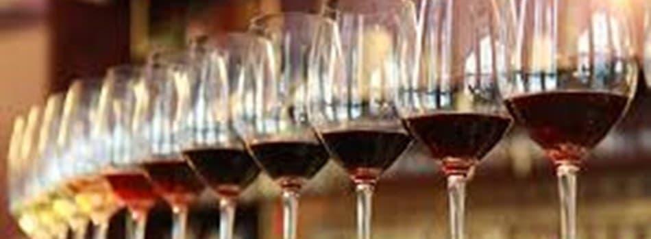 Verticle Tasting of Keller Estate Pinot Noir!