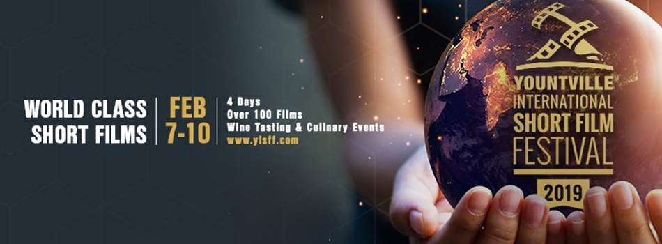 Purchase Tickets to 2019 Yountville International Short Film Festival at Yountville International Short Film Festival on CellarPass