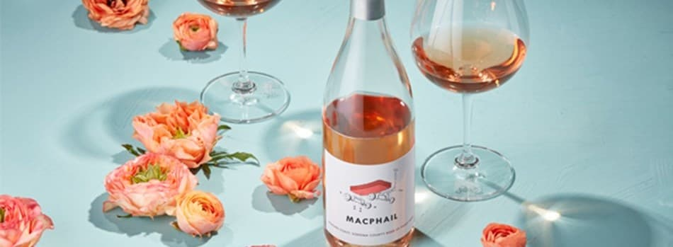 Purchase Tickets to MacPhail Wines Rosé Release Party at MacPhail Wines on CellarPass