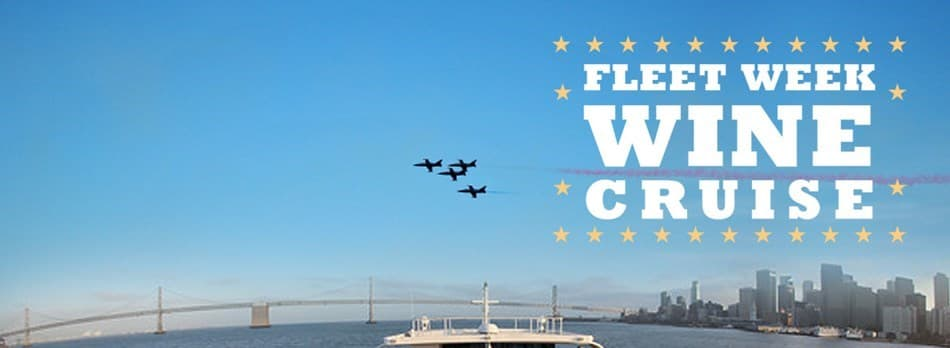 Fleet Week Wine Cruise-2018