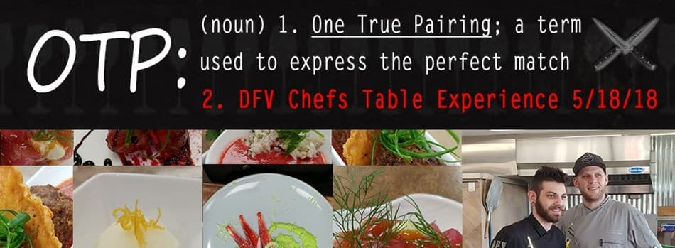 Purchase Tickets to OTP: One True Pairing at Danenberger Family Vineyards on CellarPass