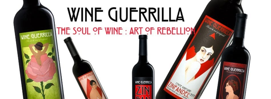 Purchase Tickets to Wine Club Pickup Party: May at Wine Guerrilla on CellarPass