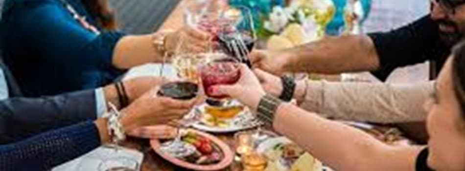Purchase Tickets to Pessagno Winemaker Dinner at Pessagno Winery on CellarPass