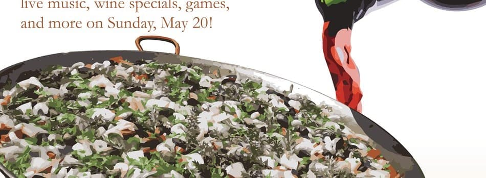 Purchase Tickets to Paella & Pessagno - May Baby Birthday Bash 2018 at Pessagno Winery on CellarPass