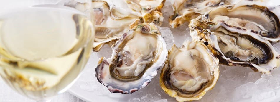 Purchase Tickets to Chardonnay & Oysters Afternoon at Benovia Winery on CellarPass