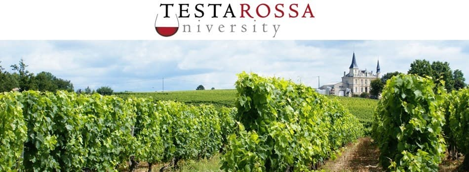 Purchase Tickets to Doctor's Vineyard Pinot Noir Horizontal Clonal Tasting 7/8/2018 at Testarossa Winery on CellarPass