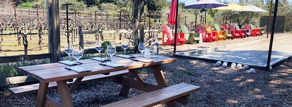 Purchase Tickets to Explore Series: Santa Lucia Highlands at Furthermore Wines on CellarPass