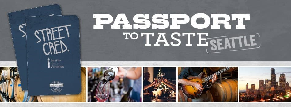 Purchase Tickets to Passport to Taste Seattle 2018-2019 at Passport to Taste on CellarPass