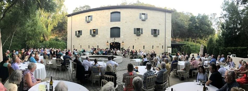 Purchase Tickets to Midsummer Mozart Festival at Midsummer Mozart Festival on CellarPass