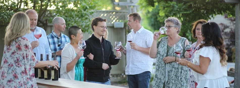 Purchase Tickets to Explore: Sonoma Coast Pinot at Furthermore Wines on CellarPass