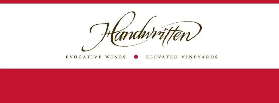 Purchase Tickets to Handwritten's Winter Harvest Vintner Dinner 2019 at Handwritten Wines on CellarPass