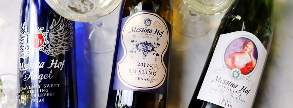 Wine Series: Riesling 101