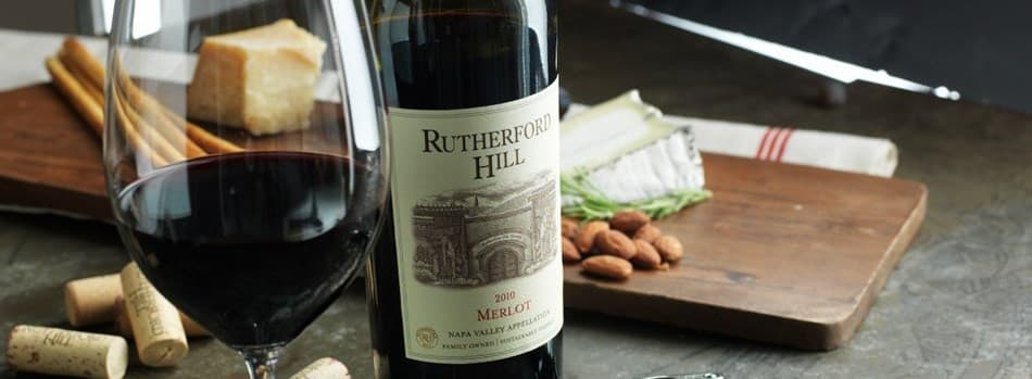 Purchase Tickets to #MerlotMe Portfolio Tasting at Rutherford Hill Winery on CellarPass
