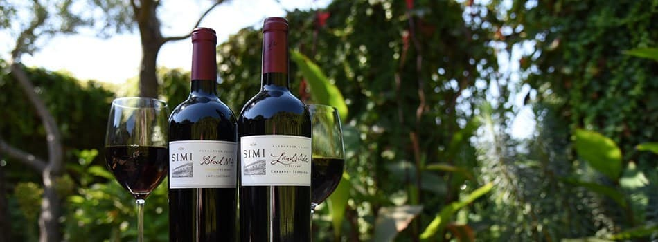Purchase Tickets to Simi Select Party at Simi Winery on CellarPass