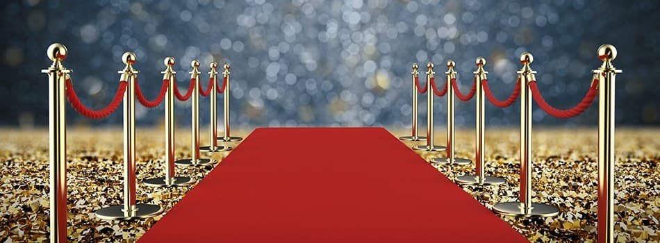 Purchase Tickets to Lights! Camera! Action! Hollywood New Year's Eve Party at Messina Hof Grapevine Winery on CellarPass