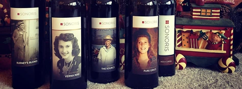 Purchase Tickets to 'WA Winemaker to Watch' Hillary Sjolund - Sonoris Wines Release Party at Belle & Bottle on CellarPass