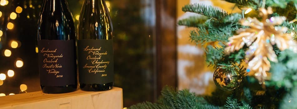 Purchase Tickets to Holiday Gifting at Landmark Vineyards! at Landmark Vineyards on CellarPass
