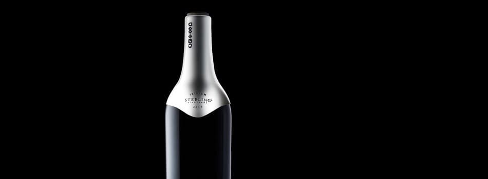 Purchase Tickets to Iridium Release Grand Tasting at Sterling Vineyards on CellarPass