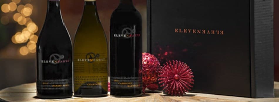 Purchase Tickets to Eleven Eleven Holiday Sip, Shop & So Much More! at Eleven Eleven Wines on CellarPass