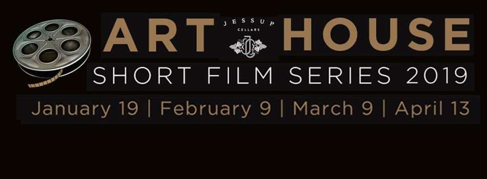 Purchase Tickets to Jessup Cellars 'Art House Short Film Series' & YISFF Preview – Jan 19 at Jessup Cellars on CellarPass