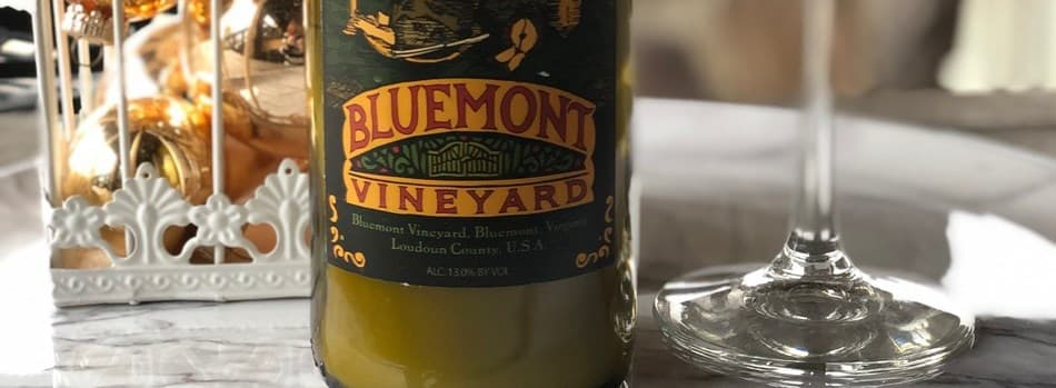 Purchase Tickets to Wine & Design: DIY Holiday Candles at Bluemont Vineyard on CellarPass