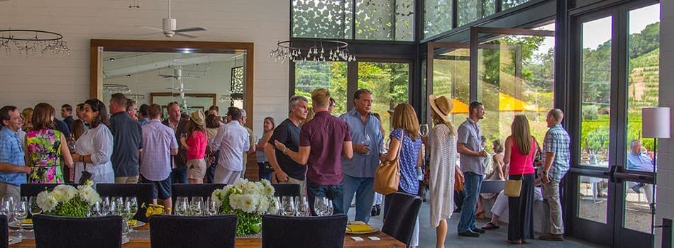 Purchase Tickets to 2016 Odette Estate Cabernet Sauvignon Release Party at Odette Estate Winery on CellarPass