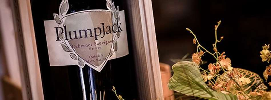 Purchase Tickets to 2016 PlumpJack Reserve Cabernet Sauvignon Release Party at PlumpJack Winery on CellarPass