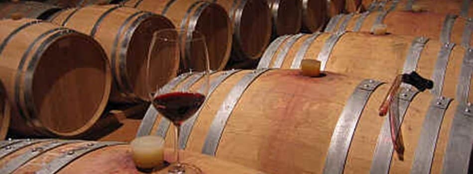 Purchase Tickets to Discovering the Cellar: Barrel Tasting with the Winemaker at Youngberg Hill Vineyard on CellarPass
