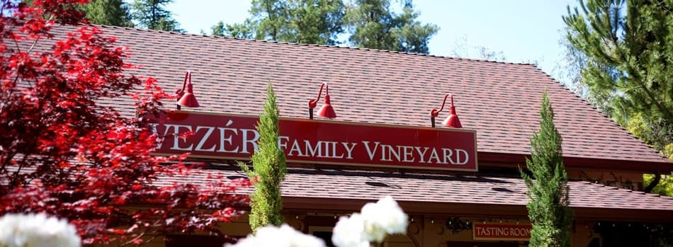 Purchase Tickets to Vezer Family Vineyard - Happy Hour & Game Night at Vezer Family Vineyard on CellarPass