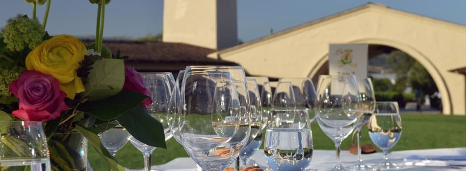 Purchase Tickets to Dinner under the Stars at Robert Mondavi Winery on CellarPass