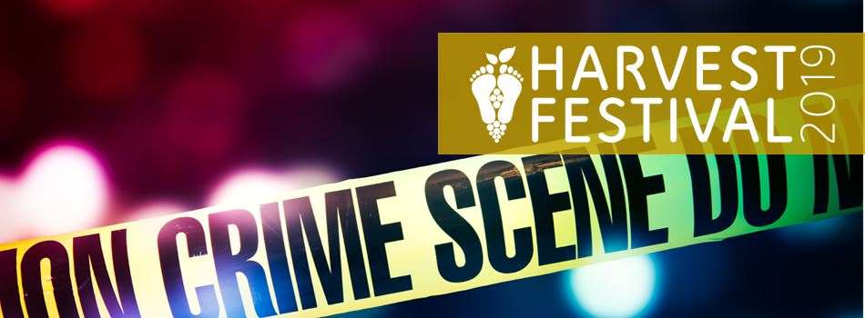 Purchase Tickets to Harvest Festival: Lights! Camera! Murder! Murder Mystery Dinner at Messina Hof Estate Winery and Resort on CellarPass