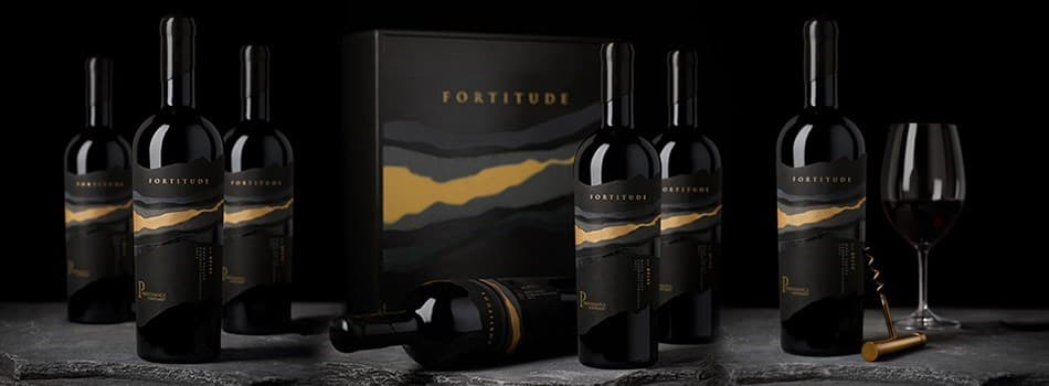 Purchase Tickets to 2015 Fortitude Cabernet Sauvignon Release Dinner at Provenance Vineyards on CellarPass