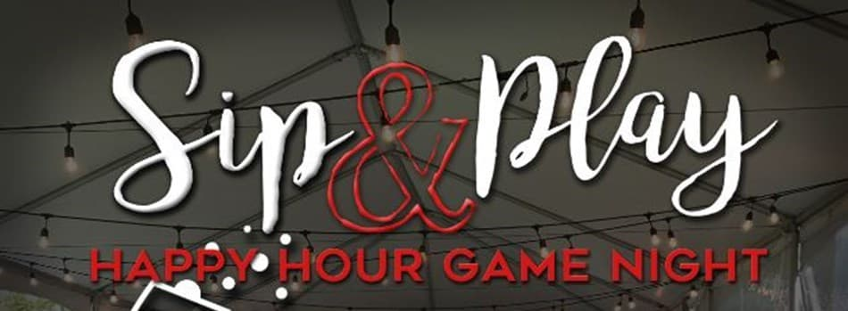 "Purchase Tickets to Vezer Family Vineyard - ""Sip & Play"" Game Night at Vezer Family Vineyard on CellarPass"