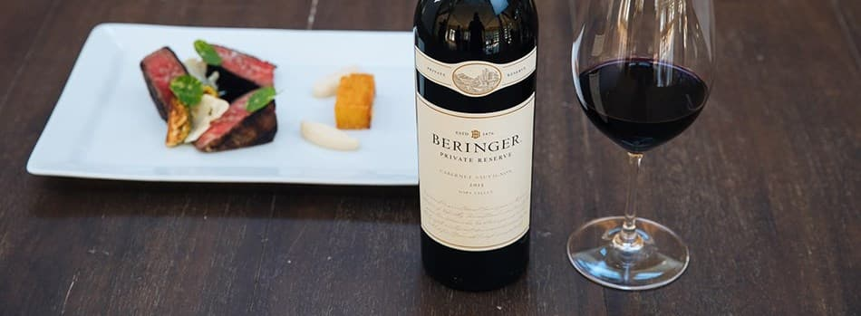 Purchase Tickets to Mark Beringer Hosts the Library Lunch at the Hudson at Beringer Vineyards on CellarPass