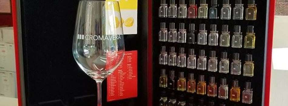 Purchase Tickets to Explore Aromas in Wine - Session I at Croma Vera Wines on CellarPass
