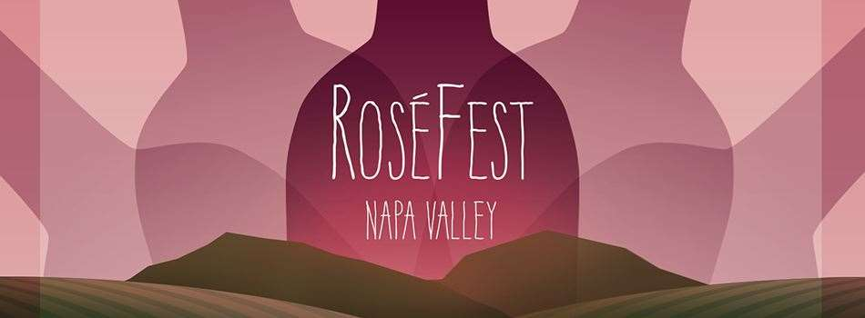 Purchase Tickets to 2019 RoséFest - Sold Out! at Sterling Vineyards on CellarPass